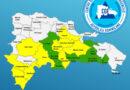 Disminuyen provincias en alerta por Laura