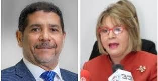 Abinader anuncia a Limber Cruz en Agricultura y a Yadhira Henríquez en el Plan Social de la Presidencia