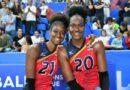 Brayelin y Jineiry, hermanas vitales selección voleibol
