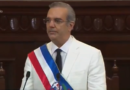 Presidente Abinader: «Este será un gobierno de sistemática comunicación y rendición de cuentas»