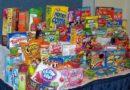 Colorantes de alimentos y el comportamiento de nuestros hijos