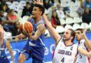 Dominicana compite por sede para 'burbuja' en FIBA-AmeriCup 2021