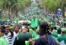 Marcha Verde exige para elección Defensor del Pueblo se respete la institucionalidad