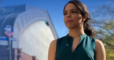 Pierina Sánchez, la psicóloga de Harvard que busca aumentar poder político de dominicanas en NY