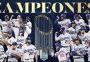 ¡Dodgers son campeones de la Serie Mundial! Cory Seager el Más Valioso