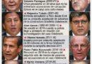 Perú estrena un nuevo presidente, luego de una semana de crisis #SDQPeriodicodominicano