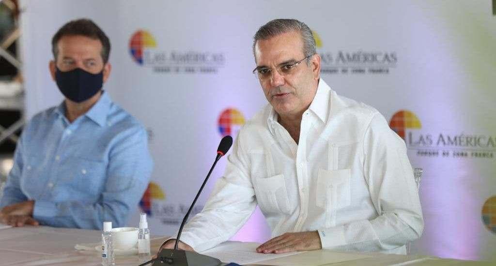 Abinader: Proyectamos un crecimiento económico de un 6 % este año, el más alto de todo el continente #SDQPeriodicodominicano