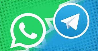 WhatsApp, Signal y Telegram ¿Cuál? #SDQPeriodicodominicano