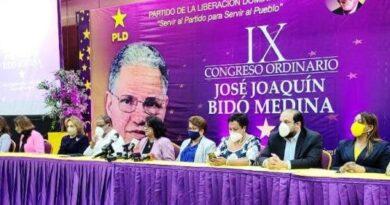 PLD habilita página de consulta para que miembros del Comité Central se verifiquen #SDQPeriodicodominicano