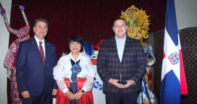 El Comisionado Dominicano de Cultura celebró con éxito Desayuno Patriótico Dominicano #SDQPeriodicodominicano