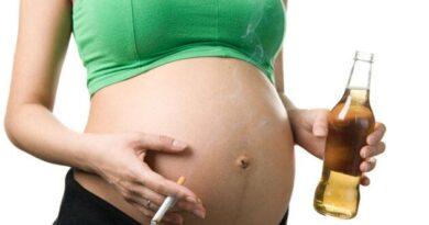 Conoce qué alimentación se debe seguir durante el embarazo y cómo impacta el consumo de bebidas alcohólicas #SDQPeriodicodominicano