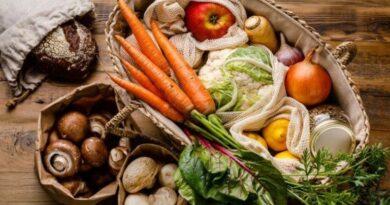 5 reglas para elegir alimentos que mejoren tu salud y la del planeta #SDQPeriodicodominicano
