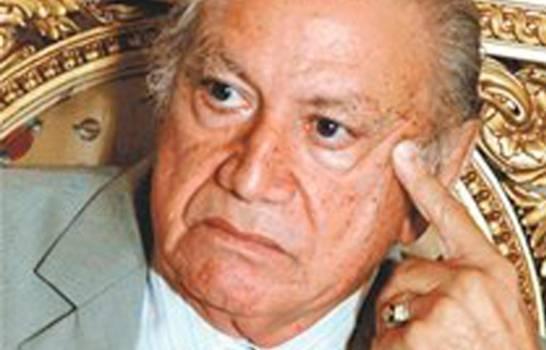 Ha fallecido el escritor Marcio Veloz Maggiolo #SDQPeriodicodominicano