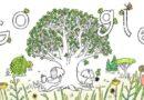 Google celebra el Día de la Tierra con un doodle artístico#SDQPeriodicodominicano