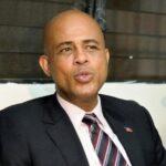 Michel Martelly con primer show en RD #SDQPeriodicodominicano