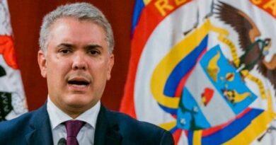 Iván Duque negocia la paz en Colombia #SDQPeriodicodominicano