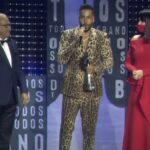 Romeo y Niní Cáfaro reciben los más importantes premios espectáculo RD  #SDQPeriodicodominicano