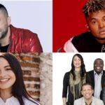 El musical cristiano llega a Premios Soberano 2021  #SDQPeriodicodominicano