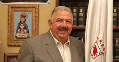 Muere José Enrique Sued, ex alcalde y dirigente político de Santiago  #SDQPeriodicodominicano