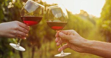 Las personas que toman alcohol gradual tienen menor riesgo de infarto#SDQPeriodicodominicano