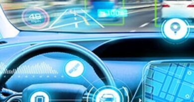 El hogar inteligente se controla del auto#SDQPeriodicodominicano