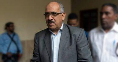 En agosto inicia audiencia preliminar contra Faña, acusado de agresión sexual#SDQPeriodicodominicano