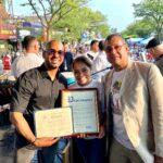 ANTHONY REY, un dominicano exitoso en Univisión Radio#SDQPeriodicodominicano