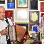 Francisco Ulloa: hay que seguir innovando en la música típica sin que pierda su esencia#SDQPeriodicodominicano