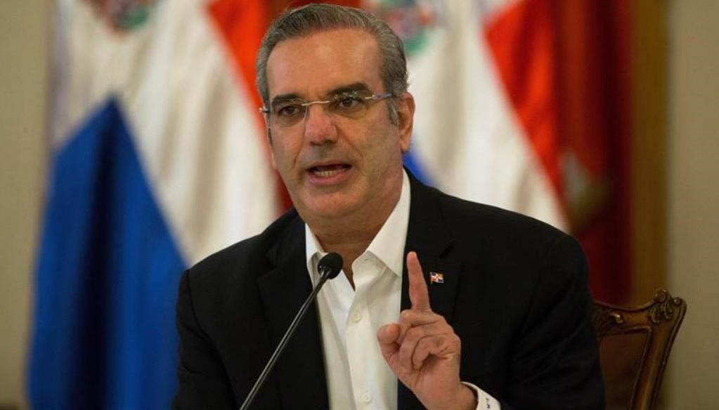 El Presidente de RD tendrá intensa jornada de trabajo#SDQPeriodicodominicano