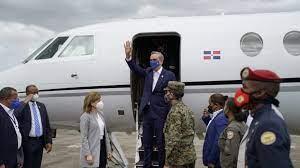 Luis Abinader participará en la Asamblea de la ONU#SDQPeriodicodominicano