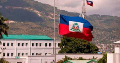 """Comunidad internacional insta a """"acelerar"""" búsqueda de la estabilidad institucional en Haití#SDQPeriodicodominicano"""