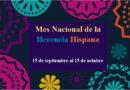 Celebrando el Mes Nacional de la Herencia Hispana#SDQPeriodicodominicano