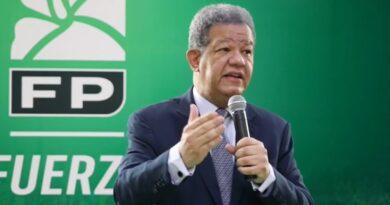 Fuerza del Pueblo no apoyará la reforma fiscal en el Congreso RD #SDQPeriodicodominicano