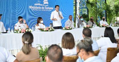 Turismo invierte más 51 millones de pesos en obras en Miches #SDQPeriodicodominicano