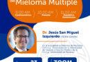 Fundación de pacientes de Mieloma Múltiple invita a conferencia Virtual#SDQPeriodicodominicano